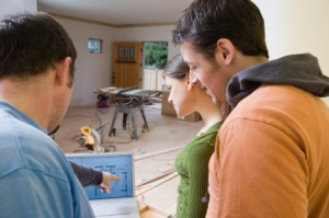 Garage Estimate with Design Expert 
