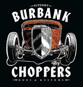 burbank choppers