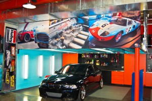 Carolla Garage After Photos