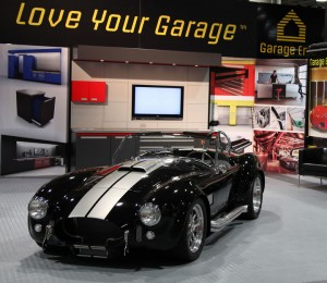 1966 Cobra Replica for Garage Envy