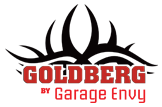 goldberg garage envy logo