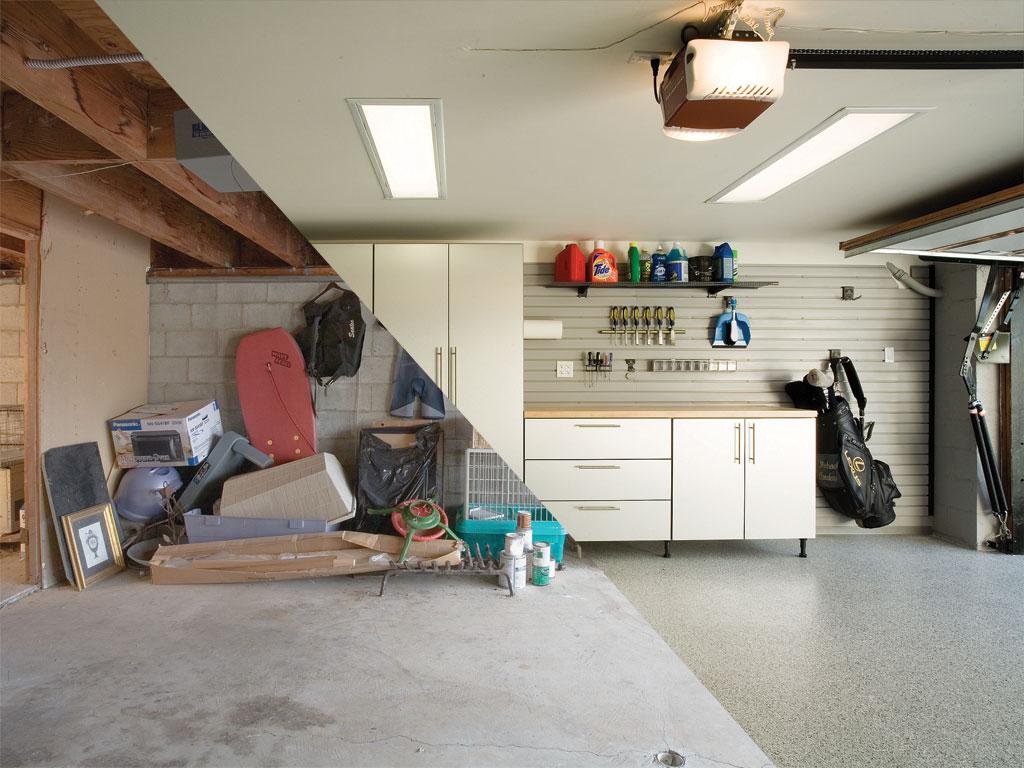 Garage Envy Contest Entry