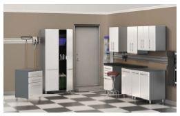 Ultimate 9 piece garage cabinet kit 9 piece garage cabinet kit solutioingenieria Image collections
