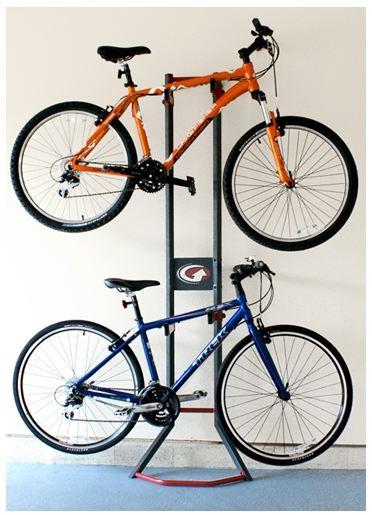 gear up platinum steel 2 bike stand. Black Bedroom Furniture Sets. Home Design Ideas