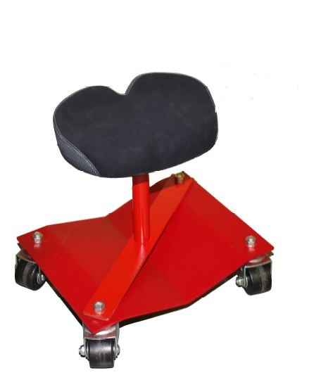 Merrick machine auto dolly seat for Garage seat 78