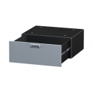 "12"" Solo Storage Stainless Steel Drawer"