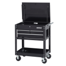 3-Drawer Utility Cart