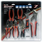 7 Pc Plier Set