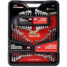 32 Pc Combination Wrench Set in Tray