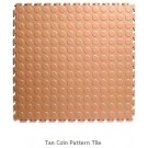 Coin Pattern Tiles