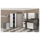 9-Piece Garage Cabinet Kit