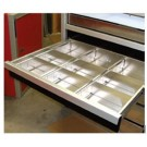 Aluminum Drawer Divider Sets