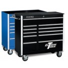 "41-1/2"" 11 Drawer Professional Roller Cabinet"