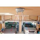 Garage Laser Park - Dual Car System