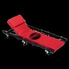 """40"""" Adjustable Headrest Metal Creeper"""