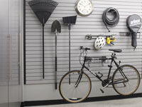 Utility Wall Storage and Accessories