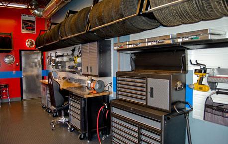 Tool storage automotive tool storage for Garage design tool