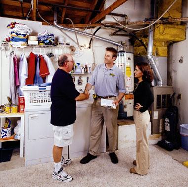 Garage Envy -At Your service