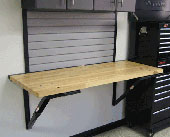Garage Workbenches
