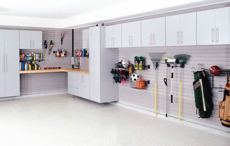 Garage Remodel Specialists..Garage Envy.com