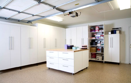 4 Unique Garage Renovation Projects To Inspire Your Remodel