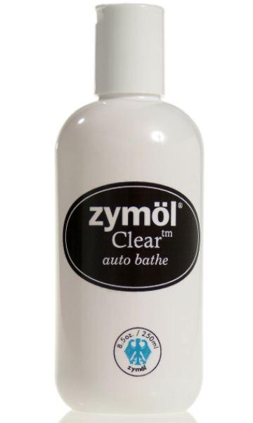 Zymol Clear Auto Bathe
