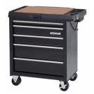5-Drawer Project Center