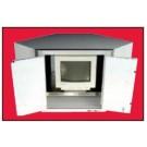 Pro 2 Corner Cabinet