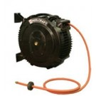 Spring Driven Composite Reels