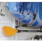 Deluxe Folding Kayak Wall Storage Hooks