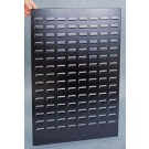 Steel Louvered Panel Board