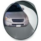 "Maxsa Convex Parking Mirror - 12"" Round"