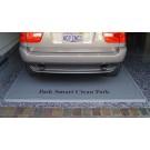 Park Smart Clean Park 50 mil Garage Mats