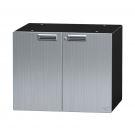 "24"" Stainless Steel Lower Storage Cabinet"