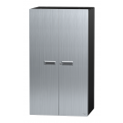 "54"" Stainless Steel Lower Storage Cabinet"