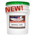 Trowel-Top Cement