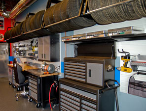 Garage Appliances By Garageenvy Com